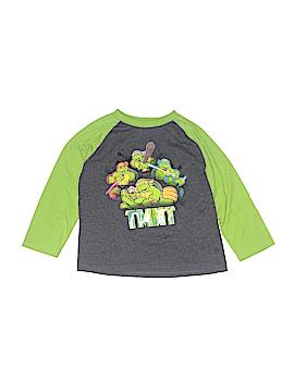 Nickelodeon Long Sleeve T-Shirt Size M (Tots)