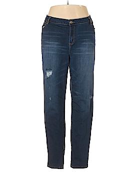 MYNT 1792 Jeans Size 24 (Plus)