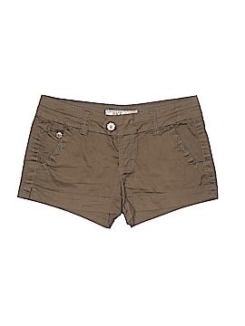 BKE Khaki Shorts 29 Waist