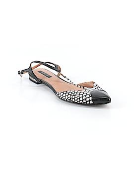 Rachel Zoe Flats Size 7 1/2