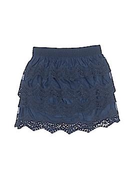 Lapis Skirt Size 7 - 16