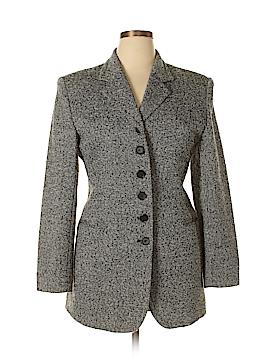 Evan Picone Wool Blazer Size 14