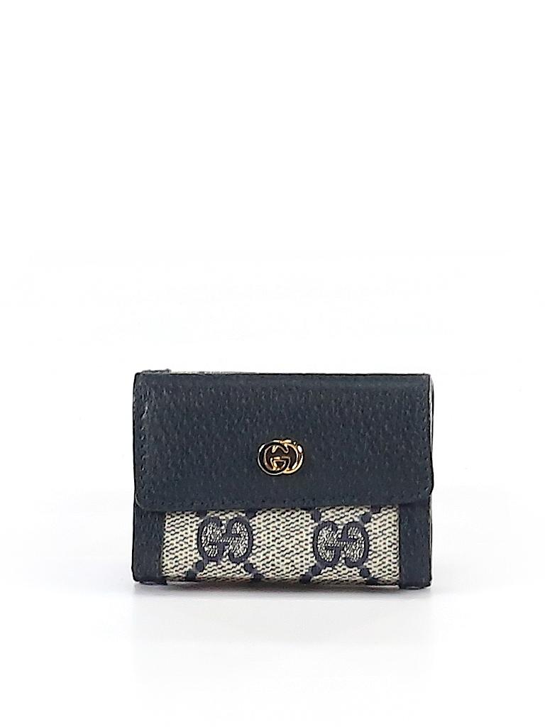 0f3d17c9578e Gucci Print Beige Wallet One Size - 66% off   thredUP