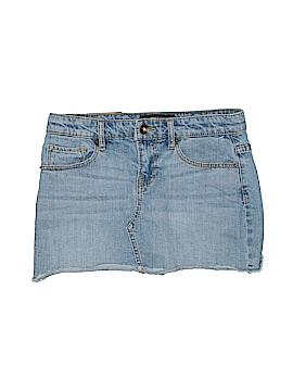 Lucky Brand Denim Skirt Size 10