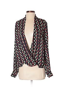 Hazel Long Sleeve Blouse Size S