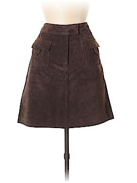 I.e. Leather Skirt Size 8