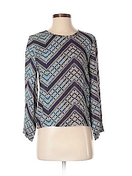 Tysa Long Sleeve Blouse Size XS (0)