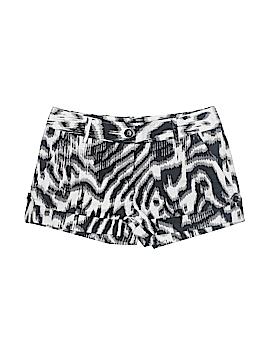 Express Design Studio Khaki Shorts Size 6