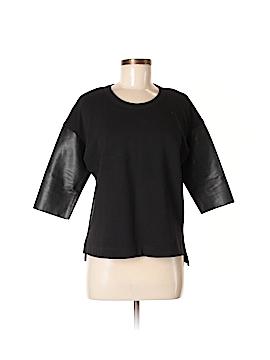 Petticoat Alley Sweatshirt Size M