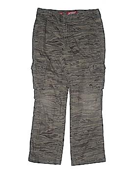 Arizona Jean Company Cargo Pants Size 16 (Husky)