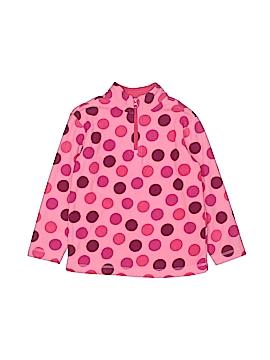 Hanna Andersson Fleece Jacket Size 7