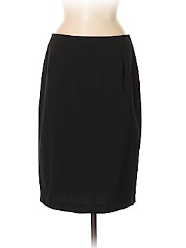 Bitten by Sarah Jessica Parker Wool Skirt Size 8