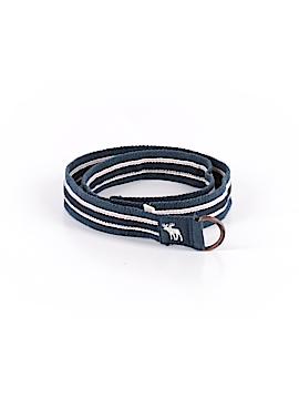 Abercrombie & Fitch Belt Size 12
