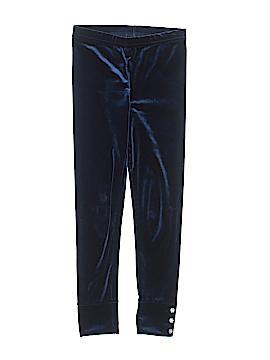Carter's Velour Pants Size 7