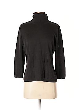 Escada Silk Pullover Sweater Size 40 (EU)