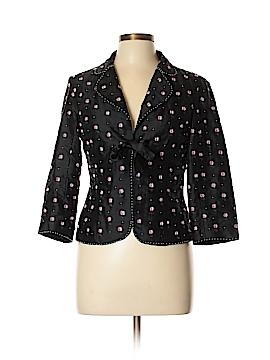 Odille Silk Cardigan Size 10