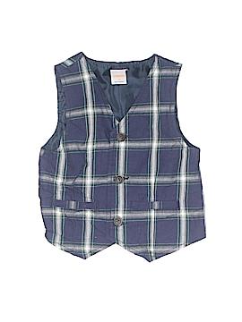Gymboree Tuxedo Vest Size 2T