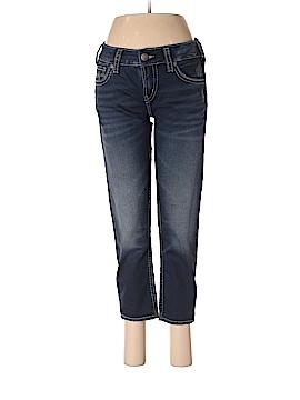 Silver Jeans 24 Waist