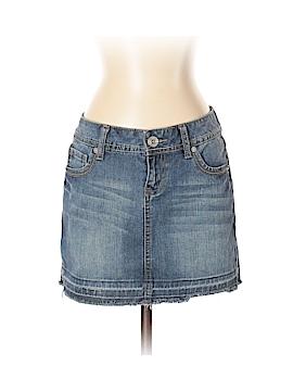SO Denim Skirt Size 3