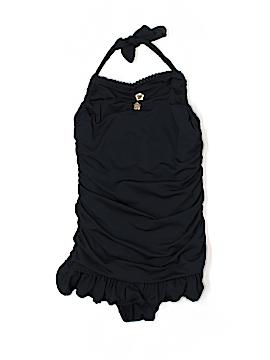 Juicy Couture Halter Top Size 12