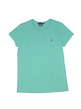 Ralph Lauren Sport Short Sleeve T-Shirt Size S (Youth)