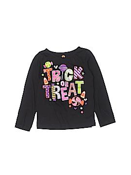 Pumpkin Long Sleeve T-Shirt Size 4T