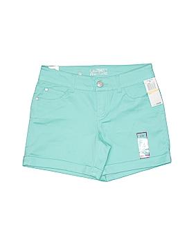 Celebrity Pink Khaki Shorts Size 3