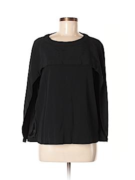 Universal Standard Short Sleeve Blouse Size M (Plus)