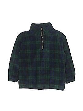 IZOD Fleece Jacket Size 4T