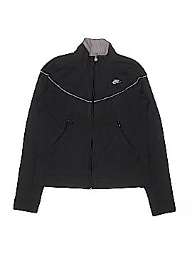 Nike Track Jacket Size 10