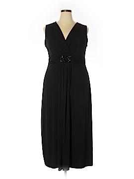 Jaclyn Smith Cocktail Dress Size XXL