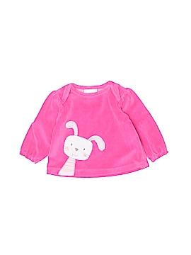 Absorba Fleece Jacket Size 3-6 mo