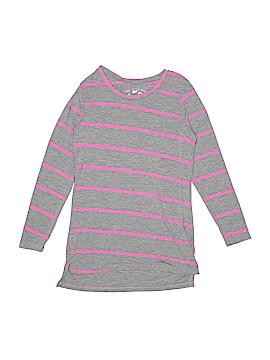 Poof! Long Sleeve T-Shirt Size M (Kids)