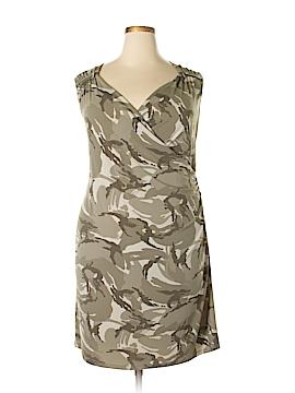 MICHAEL Michael Kors Casual Dress Size 20w (Plus)