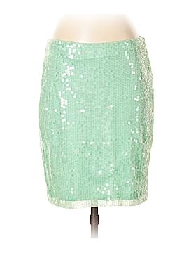 Calvin Klein Formal Skirt Size 4 (Petite)