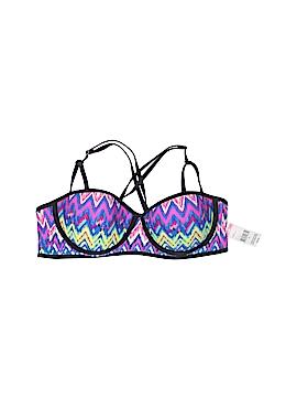 Bongo Swimsuit Top Size XL
