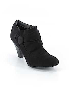 Covington Ankle Boots Size 9