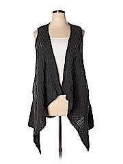 SONOMA life + style Women Cardigan Size 1X (Plus)