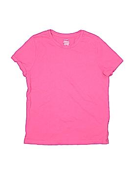 Faded Glory Short Sleeve T-Shirt Size 14 - 16
