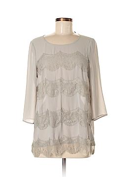 De Collection 3/4 Sleeve Blouse Size S