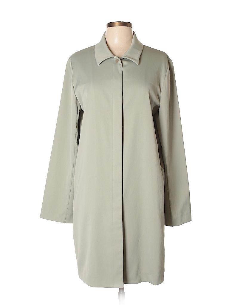 Isda & Co Women Jacket Size L