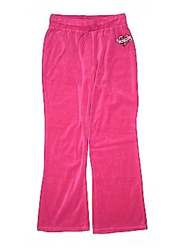 Juicy Couture Velour Pants Size 10 - 12