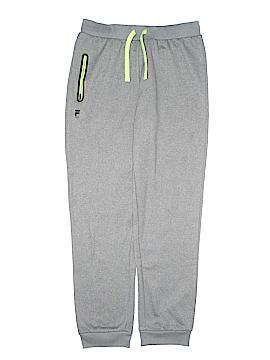 Fila Sport Sweatpants Size 18-20