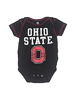 Team Athletics Short Sleeve Onesie Size 3-6 mo