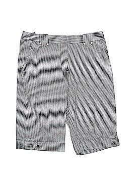 Larry Levine Dressy Shorts Size 4