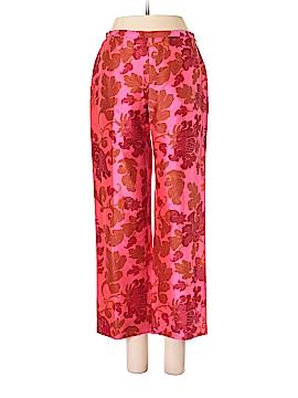 J. Crew Silk Pants Size 4