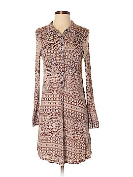 Velvet Casual Dress Size S