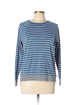 Eddie Bauer Pullover Sweater Size L (Petite)