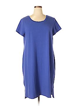H By Halston Casual Dress Size XL (Petite)