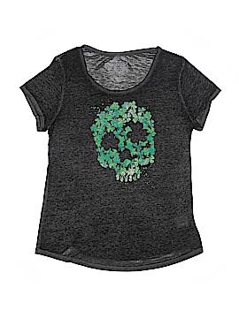 Rocker girl Short Sleeve T-Shirt Size 19